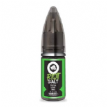 Riot Squad Hybrid Salt - Fresh Leaf E-liquid 10ml